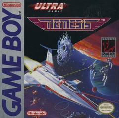 Nemesis GameBoy Prices