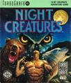 Night Creatures | TurboGrafx-16