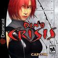 Dino Crisis | Sega Dreamcast