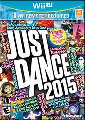 Just Dance 2015 Wii U Prices