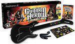 Guitar Hero III Legends of Rock [Bundle] Playstation 2 Prices
