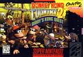 Donkey Kong Country 2 | Super Nintendo