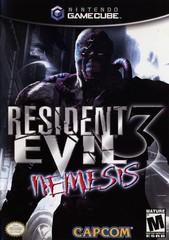 Resident Evil 3 Nemesis Gamecube Prices