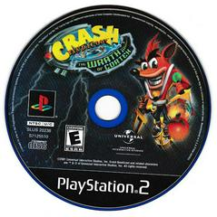 Game Disc | Crash Bandicoot The Wrath of Cortex Playstation 2
