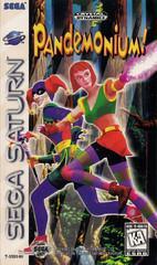 Pandemonium Sega Saturn Prices