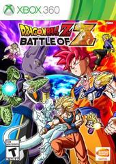 Dragon Ball Z: Battle of Z Xbox 360 Prices