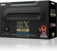Neo Geo X Gold Neo Geo Prices