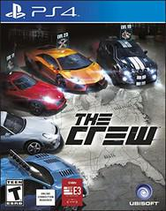 The Crew Playstation 4 Prices