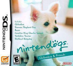 Nintendogs Chihuahua and Friends Nintendo DS Prices