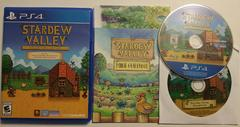 Stardew Valley Collector's Edition (Playstation 4) | Normal wear