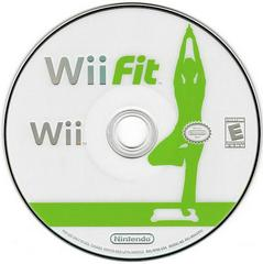 Game Disc | Wii Fit [Balance Board Bundle] Wii