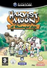 Harvest Moon A Wonderful Life PAL Gamecube Prices
