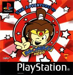 Adventures of Monkey Hero PAL Playstation Prices