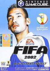FIFA 2002 JP Gamecube Prices