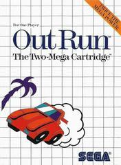 OutRun PAL Sega Master System Prices