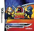 Kung Zhu | Nintendo DS