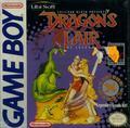Dragon's Lair: The Legend | GameBoy