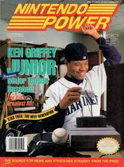[Volume 59] Ken Griffey Junior Nintendo Power Prices