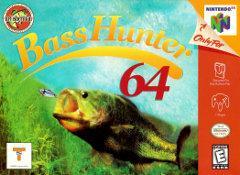 Bass Hunter 64 Nintendo 64 Prices