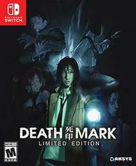 Death Mark [Limited Edition] Nintendo Switch Prices