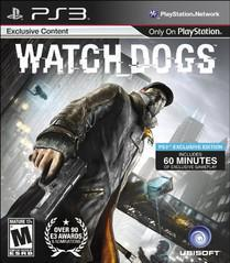 Watch Dogs Playstation 3 Prices