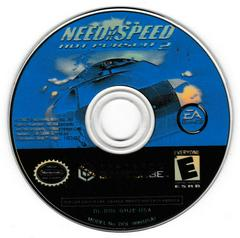 Game Disc | Need for Speed Hot Pursuit 2 Gamecube