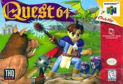 Quest 64 Nintendo 64 Prices