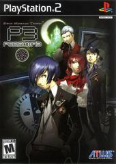 Shin Megami Tensei: Persona 3 Playstation 2 Prices