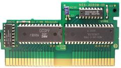 Circuit Board | Battletoads and Double Dragon The Ultimate Team NES