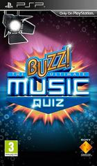 Buzz: The Ultimate Music Quiz PAL PSP Prices