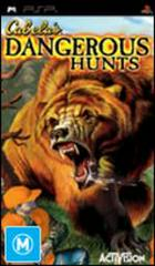 Cabela's Dangerous Hunts: Ultimate Challenge PAL PSP Prices
