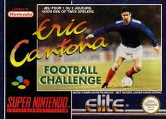 Eric Cantona Football Challenge PAL Super Nintendo Prices