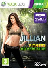 Jillian Michaels Fitness Adventure PAL Xbox 360 Prices