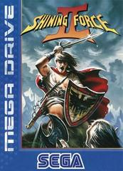 Shining Force II PAL Sega Mega Drive Prices