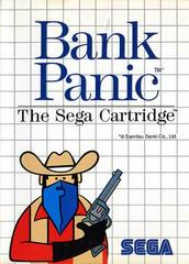 Bank Panic PAL Sega Master System Prices