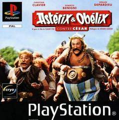 Asterix & Obelix Take on Caesar PAL Playstation Prices