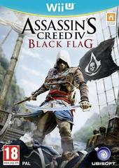 Assassin's Creed IV: Black Flag PAL Wii U Prices