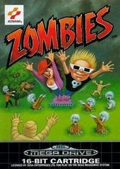 Zombies Ate My Neighbors PAL Sega Mega Drive Prices