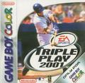 Triple Play 2001 | PAL GameBoy Color