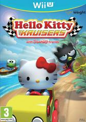 Hello Kitty Kruisers PAL Wii U Prices
