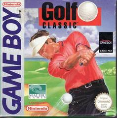 Golf Classic PAL GameBoy Prices