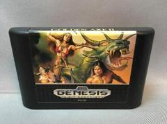 Cartridge | Golden Axe II Sega Genesis