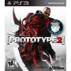 Prototype 2 Playstation 3 Prices