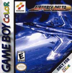 AirForce Delta GameBoy Color Prices