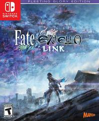 Fate/Extella Link [Fleeting Glory Edition] Nintendo Switch Prices