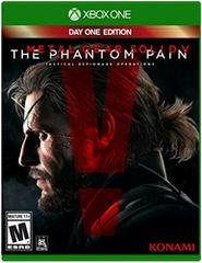 Metal Gear Solid V: The Phantom Pain [Day One] Xbox One Prices
