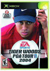 Tiger Woods 2004 Xbox Prices