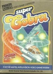 Super Cobra Intellivision Prices