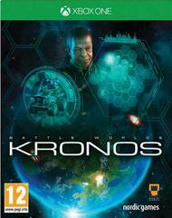Battle Worlds Kronos PAL Xbox One Prices