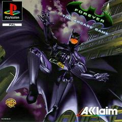 Batman Forever PAL Playstation Prices